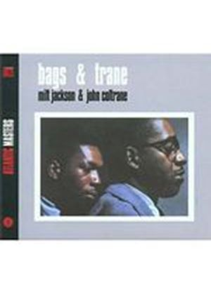 Milt Jackson And John Coltrane - Bags & Trane (Music CD)