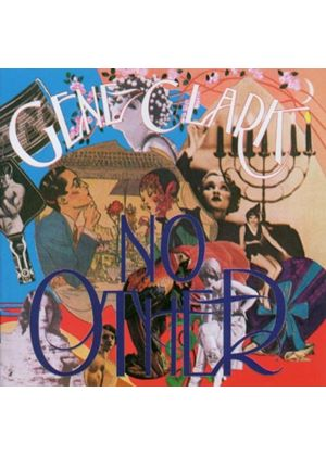 Gene Clark - No Other (Music CD)