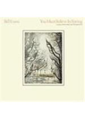 Bill Evans - You Must Believe In Spring [Remastered] (Music CD)