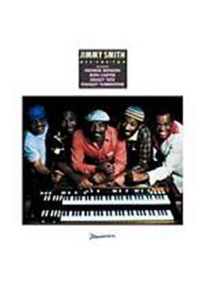 Jimmy Smith - Off The Top (Music CD)