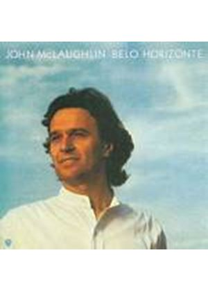 John McLaughlin - Belo Horizonte (Music CD)