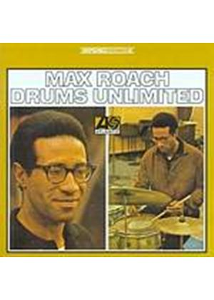 Max Roach - Drums Unlimited (Music CD)