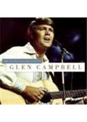 Glen Campbell - The Platinum Collection (Music CD)