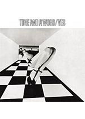 Yes - Time And A Word (Remastered) (Music CD)