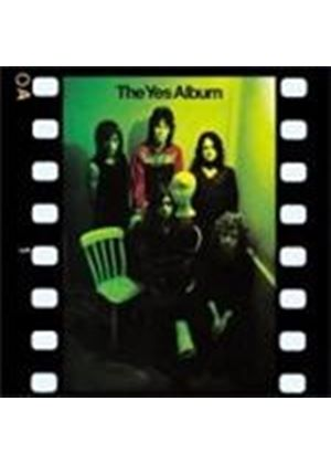 Yes - The Yes Album (Remastered) (Music CD)
