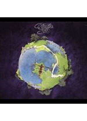 Yes - Fragile [Remastered] (Music CD)