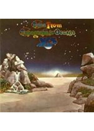 Yes - Tales From Topographic Oceans [Remastered & Expanded] (Music CD)