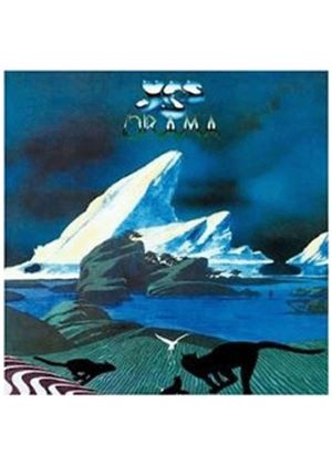 Yes - Drama [Remastered & Expanded] (Music CD)