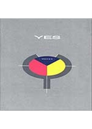 Yes - 90125 (Music CD)