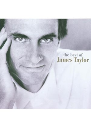 James Taylor - Youve Got A Friend - The Best Of (Music CD)