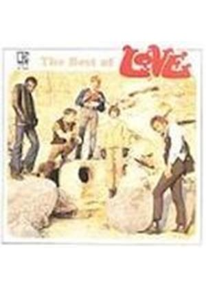 Love - The Best Of Love (Music CD)