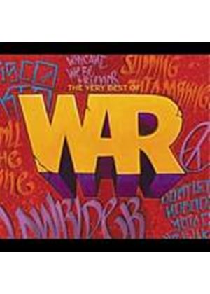 War - The Very Best Of War (Music CD)