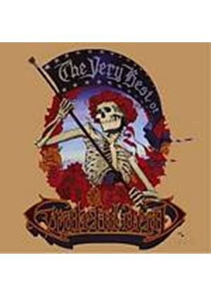 The Grateful Dead - The Very Best Of The Grateful Dead (Music CD)