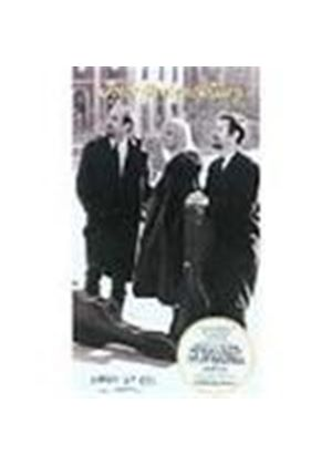 Peter, Paul & Mary - Carry It On (+DVD)
