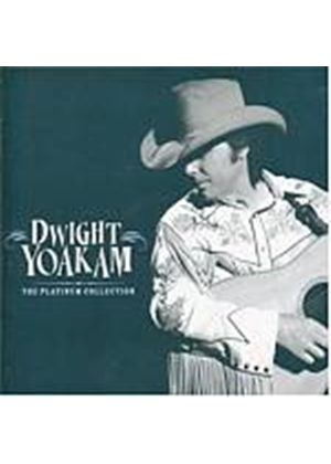 Dwight Yoakam - The Platinum Collection (Music CD)