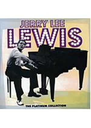 Jerry Lee Lewis - The Platinum Collection (Music CD)