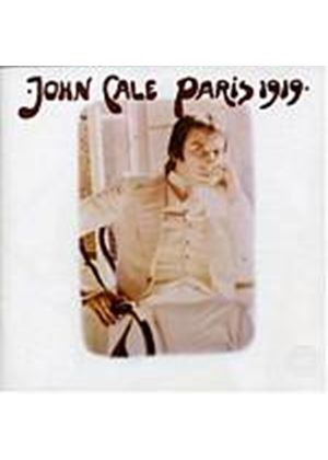 John Cale - Paris 1919 [Remastered And Expanded] (Music CD)