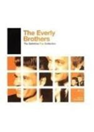Everly Brothers (The) - Definitive Everly Brothers, The [Remastered]