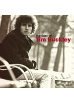 Tim Buckley - The Best of Tim Buckley (Music CD)
