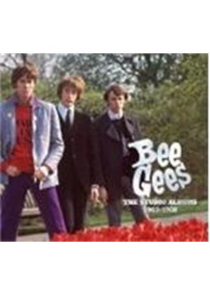 Bee Gees (The) - Studio Albums 1967-1968, The (1st/Horizontal/Idea - Remastered & Expanded)