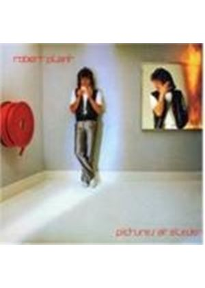 Robert Plant - Pictures At Eleven (Remastered) (Music CD)