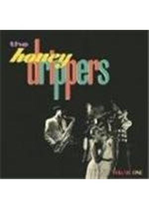 Honeydrippers (2) - Honeydrippers Vol.1, The (Remastered & Expanded)