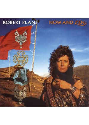 Robert Plant - Now And Zen (Remastered) (Music CD)