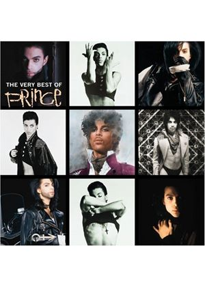 Prince - Very Best Of (Music CD)