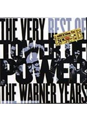 Tower Of Power - Very Best Of Tower Of Power (Music CD)