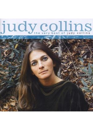 Judy Collins - Very Best Of Judy Collins (Music CD)