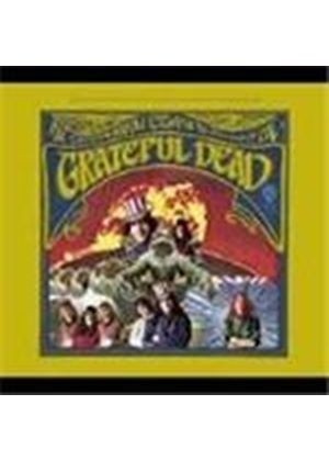 The Grateful Dead - Grateful Dead (Skull & Roses/Expanded And Remastered)