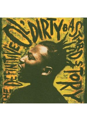 Ol Dirty Bastard - The Definitive Ol Dirty Bastard Story [CD+DVD]