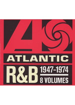 Various Artists - Atlantic R&B 1947-1974