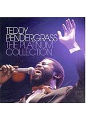 Teddy Pendergrass - The Platinum Collection (Music CD)