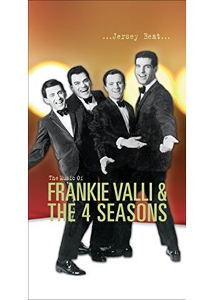 Frankie Valli & The Four Seasons - Jersey Beat (The Music Of Frankie Valli & The Four Seasons)