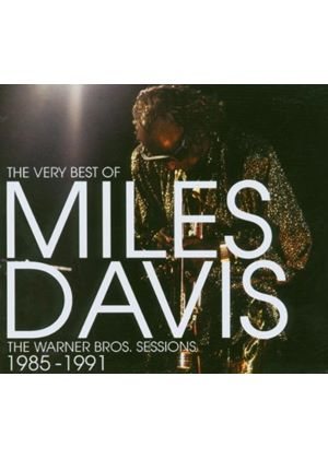 Miles Davis - The Very Best Of The Warner Bros. Sessions 1985 - 1991 (Music CD)