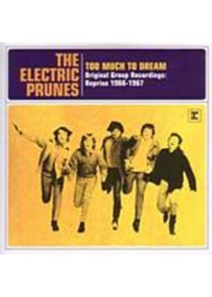 The Electric Prunes - Too Much To Dream... The Original Group Recordings (2 CD) (Music CD)