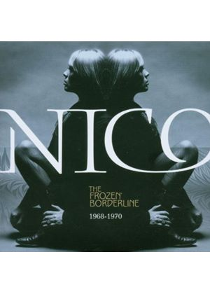 Nico - The Frozen Borderline: 1968-1970 (2 CD) (Music CD)