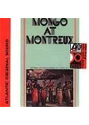 Mongo Santamaria - Mongo At Montreux [Remastered]