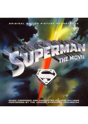 Original Soundtrack - Superman The Movie OST (2 CD) (Music CD)
