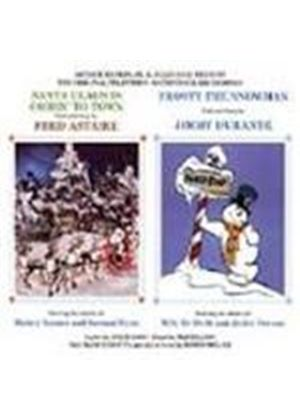 Original Soundtracks - Santa Claus Is Comin' To Town (& Frosty The Snowman)