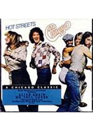 Chicago - Hot Streets (Expanded & Remastered) (Music CD)