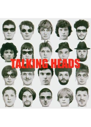 Talking Heads - The Best Of Talking Heads (Music CD)