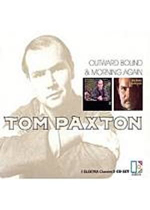 Tom Paxton - Outward Bound/Morning Again (Music CD)
