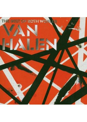 Van Halen - The Best Of Both Worlds - The Very Best Of Van Halen (Music CD)
