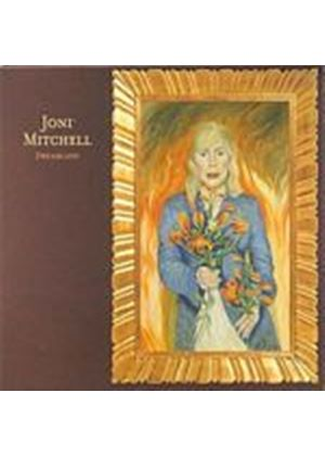Joni Mitchell - Dreamland (Music CD)
