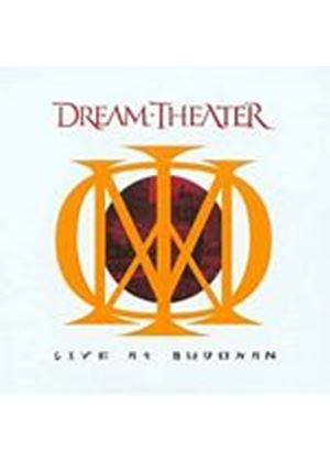 Dream Theater - Live At Budokan (Music CD)
