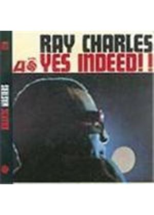 Ray Charles - Yes Indeed [Digipak]