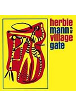 Herbie Mann - At The Village Gate (Music CD)