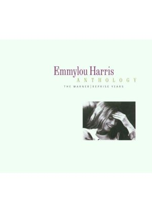 Emmylou Harris - Anthology - The Warner/Reprise Years (Music CD)